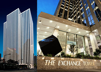 Exchange Tower 400x300