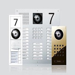 Siedle Telephone Entry System 250