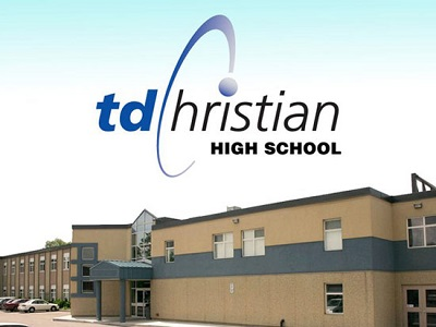 TDChristian Highschool 400x300