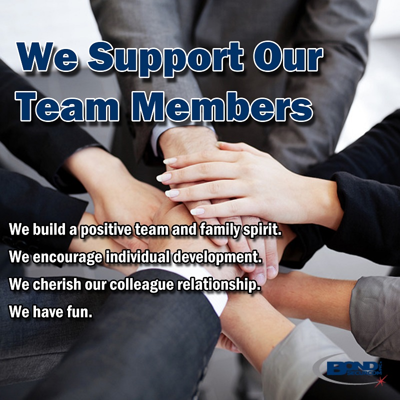 We Support Our Team Members medium