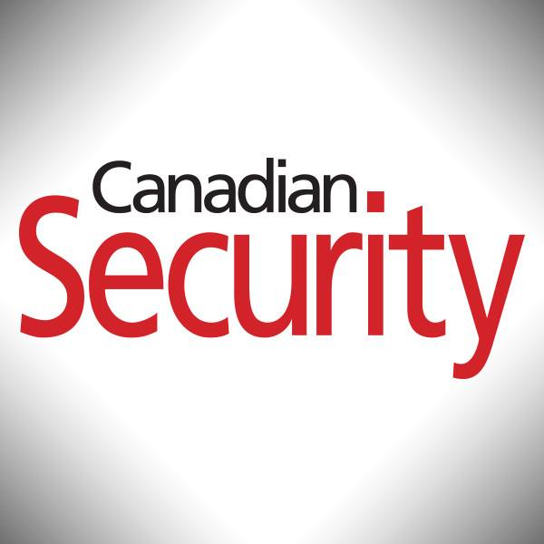 canadian security magazine